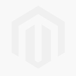 Navy Leather Cuban Tag – P170